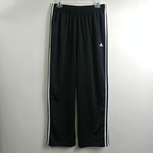 Adidas Mens Sweat Pants Track Joggers Large L
